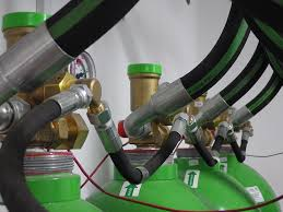 Gas plumbing companies
